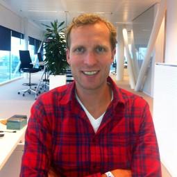 Kris Van Driem