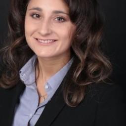 Yasmin van der Lande