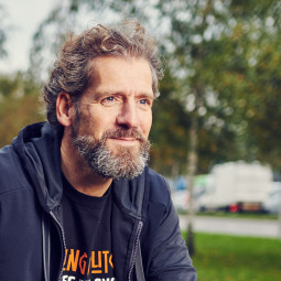 Johan Winnubst