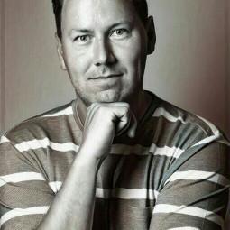 Dave van Breemen