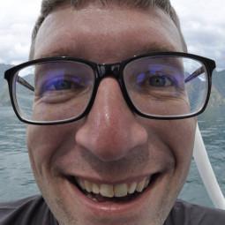 Patrick den Hoed