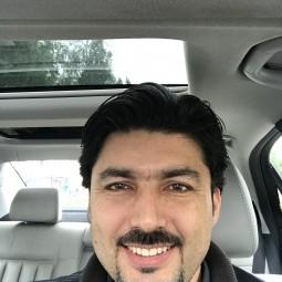 ehsan khalili
