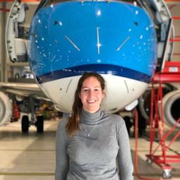 Lisa Oosterwijk