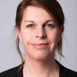 Suzanne Daniels