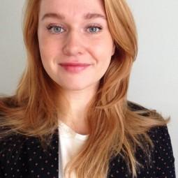 Suzanne Verkerk