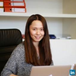 Xiaoxi Lin