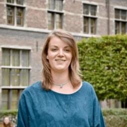 Anne De Saeger