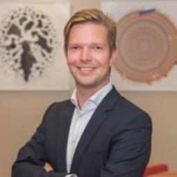 Arnoud van der Wijk