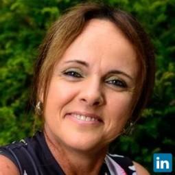 Christa Wouda (MBA)