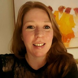 Amy van Leeuwen