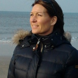 Suzanne Nijholt