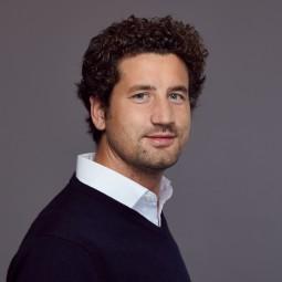 Erik Rozenberg