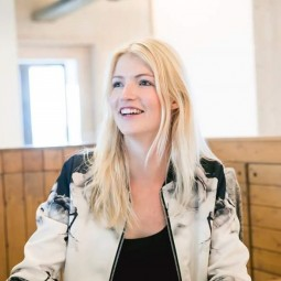 Anika Rasenberg