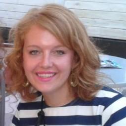 Leandra Boudewijn
