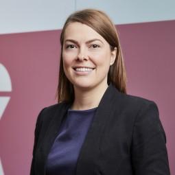 Anne van der Giessen