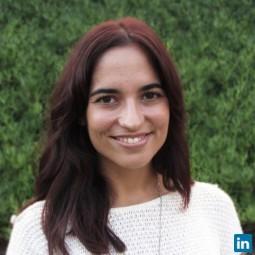 Patricia Cordero