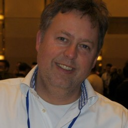 Rob van der Burg