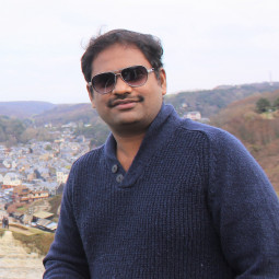Zaheer Iliyas Iqbal