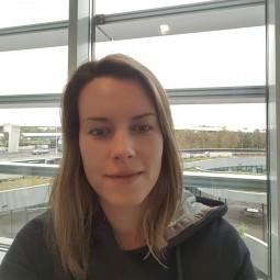 Corinne Gregoire