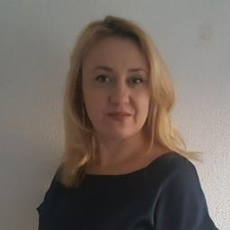 Olessia Koudria-Mikes