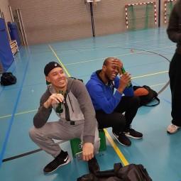 Trevor Sjauw En Wa