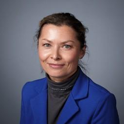 Ludmila Lapteva