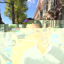 Hanif Azadmanesh