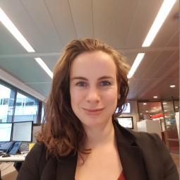 Pauline Gerlof