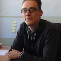 Arie van der Veek