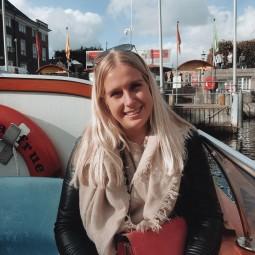 Lisa van Dijen