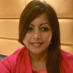 Sunita Lachman