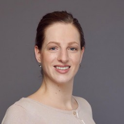 Lauraine van Wijlick