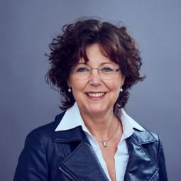 Monica van Hummel
