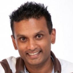 Arun Jairam
