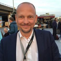 Richard Jongejan