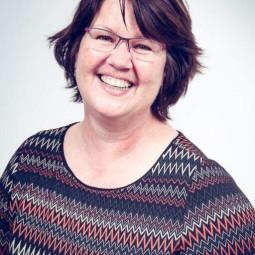 Sandra van der Zalm