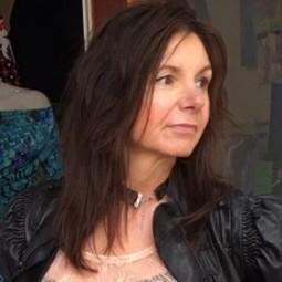 Sylvia van Veen