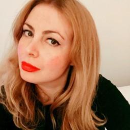 Antoniya Dimitrova