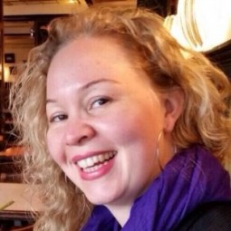 Chantal Langedijk