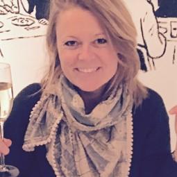 Annette De Gier