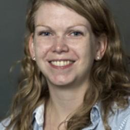 Natasha van Rooij