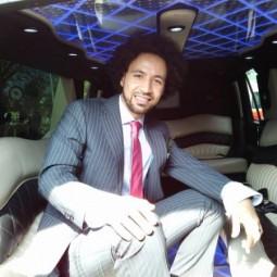 Ibrahim Akhnikh