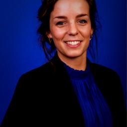 Jill van Straaten
