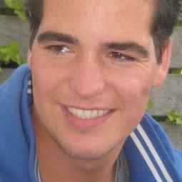 Jasper  Molenaar