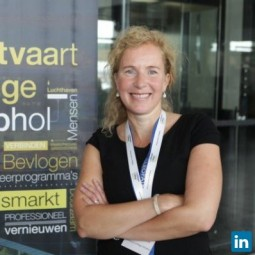 Mireille Hoogerbeets