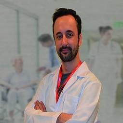 Emiray Eskicioglu