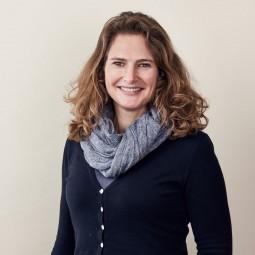 Catherine Reijers