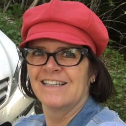 Ellen Kapteyn-Visser
