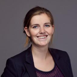 Monique Bastiaansen