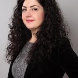 Anna Sargian